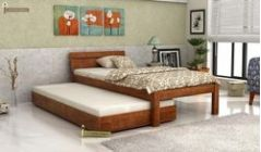 trundle pull out beds