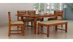 Shop 6 seater dining set online
