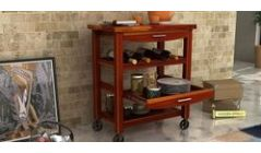 Buy Kitchen trolley online in Bangalore