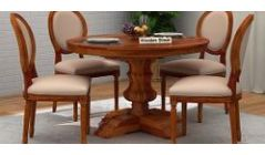 Buy Round dining table set