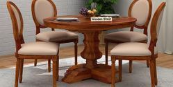 Buy Round dining set