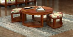 Buy Center table and Coffee table online in Jaipur