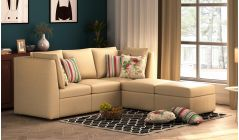 L Shape Sofa Online in India