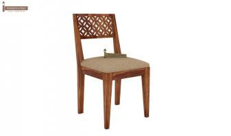 wooden study chairs online india