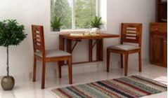 wall mount folding dining table online