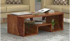 modern table design for living area