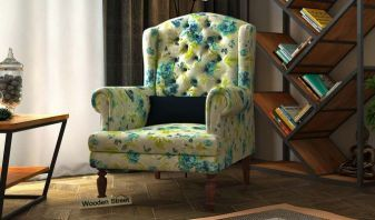 Wingback Chairs Online