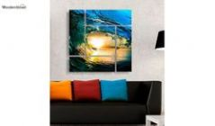 Beautiful wall Hanging painting online in India