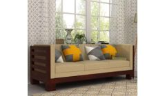sheesham wood sofa 3 seater online