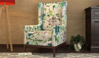 Modern Wing Chairs Online