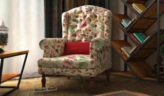 Wing Chair Online India