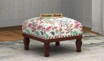 colorful wooden stool design online