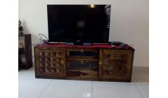 wooden tv stand designs for living room