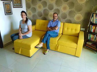 wooden furniture online india