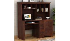 buy wooden computer table online