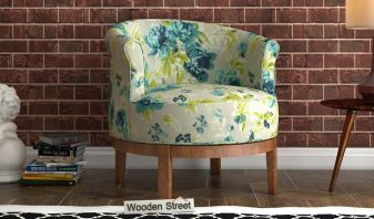wooden lounge chair online india