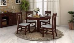 4 seater dining table price
