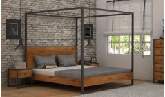loft four poster bed online India
