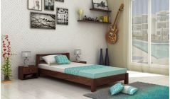 single bed furniture for small apartment