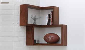 Buy wall shelves online in Bangalore
