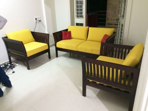 Great Sofa Set Designs For Small Living Room In Chennai. U201c