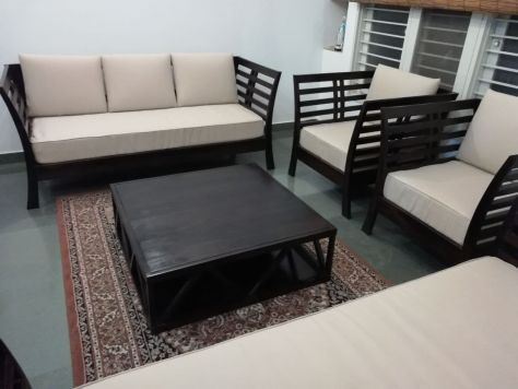 Sofa Sets Sofa Set Online At Low Prices In India