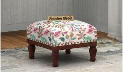 buy wooden stools online in India