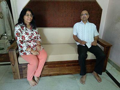 sofa furniture in mumbai under 25000