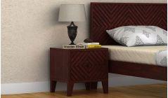 modern bedside table for bedroom
