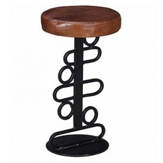 wooden bar stools online India