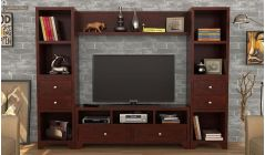 Buy Tv unit, tv stands online in Delhi, Bangalore India