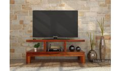 Buy sheesham wood tv Units and stands in hyderabad