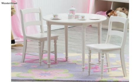 buy wooden kids furniture online