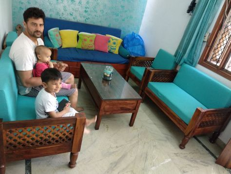 sofa furniture under 20000