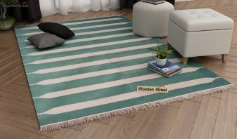 buy rugs and carpets for living room online in India