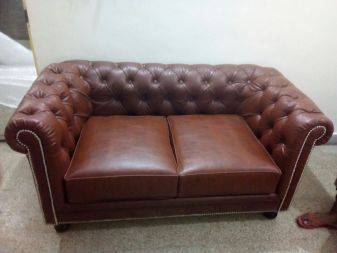 leather sofa online