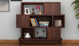 Buy Book shelves online in Bangalore, India