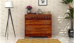 Wooden Chester Drawers Online