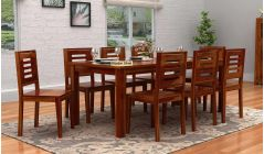 dining table set 8 seater