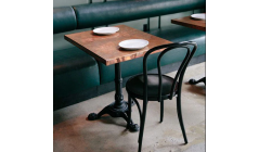 Buy wooden Restaurant Tables