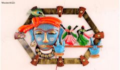 Decorative wall hanging design online in India