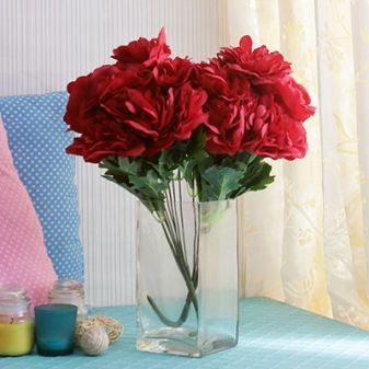 artificial flowers for home decoration online