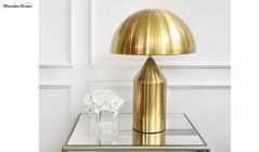 Table lamps India