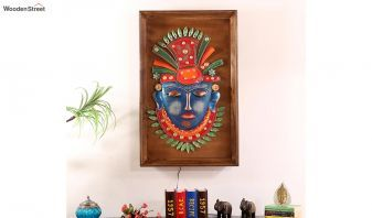 Decorative wall hangings online India