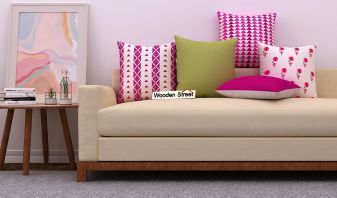 small cushion for sofa online india