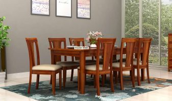 8 seater dining set online