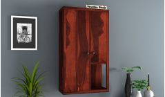 Best wall cabinet designs online in India
