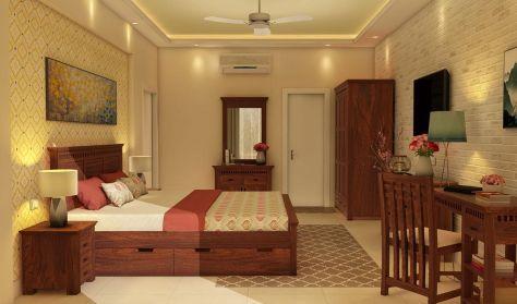 Home Design India