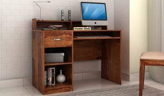 Online Study Table With Drawer