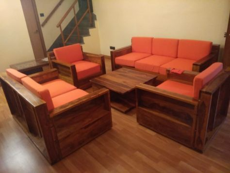 sofa set models with price